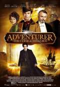 The Adventurer: The Curse of the Midas Box (2014) Poster #1 Thumbnail