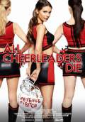 All Cheerleaders Die (2014) Poster #2 Thumbnail