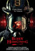 Bloody Homecoming (2013) Poster #1 Thumbnail