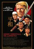 Merry Christmas Mr. Lawrence (1983) Poster #1 Thumbnail