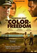 The Color of Freedom (2007) Poster #1 Thumbnail