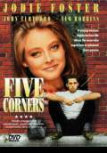 Five Corners (1988) Poster #1 Thumbnail