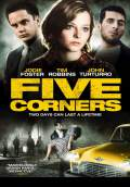 Five Corners (1988) Poster #4 Thumbnail