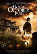 The Houses October Built (2014) Poster #1 Thumbnail