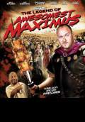 The Legend of Awesomest Maximus (2011) Poster #1 Thumbnail