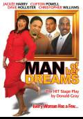 Man of Her Dreams (2009) Poster #1 Thumbnail