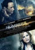 The Numbers Station (2013) Poster #1 Thumbnail