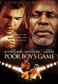 Poor Boy's Game (2008) Poster #1 Thumbnail