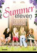 Summer Eleven (2011) Poster #1 Thumbnail