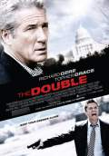 The Double (2011) Poster #1 Thumbnail