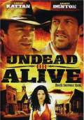 Undead or Alive: A Zombedy (2007) Poster #1 Thumbnail