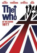 The Who: At Kilburn 1977 (2009) Poster #1 Thumbnail