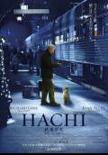 Hachi: A Dog's Tale (2010) Poster #2 Thumbnail