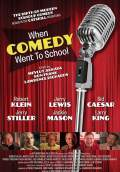 When Comedy Went to School (2012) Poster #1 Thumbnail