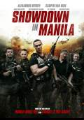 Showdown in Manila (2018) Poster #1 Thumbnail