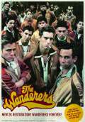 The Wanderers (1979) Poster #1 Thumbnail