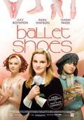 Ballet Shoes (2008) Poster #1 Thumbnail