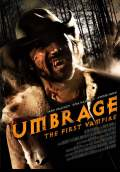 Umbrage: The First Vampire (2011) Poster #1 Thumbnail