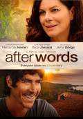 After Words (2015) Poster #1 Thumbnail