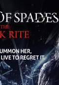 Queen of Spades: The Dark Rite (2016) Poster #2 Thumbnail