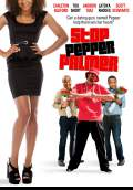 Stop Pepper Palmer (2015) Poster #1 Thumbnail