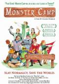 Monster Camp (2008) Poster #1 Thumbnail