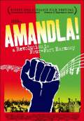 Amandla! A Revolution in Four Part Harmony (2003) Poster #1 Thumbnail