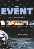 The Event (2004) Poster #1 Thumbnail