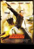 Treasure Raiders (2009) Poster #1 Thumbnail