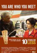 10 Items or Less (2006) Poster #1 Thumbnail