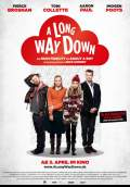 A Long Way Down (2014) Poster #2 Thumbnail