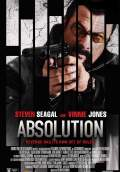 Absolution (2015) Poster #1 Thumbnail