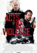 Acts of Violence (2018) Poster #1 Thumbnail