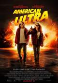 American Ultra (2015) Poster #5 Thumbnail