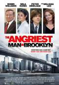 The Angriest Man in Brooklyn (2014) Poster #1 Thumbnail