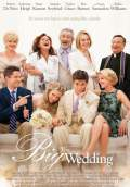 The Big Wedding (2012) Poster #1 Thumbnail