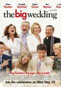 The Big Wedding (2012) Poster #4 Thumbnail