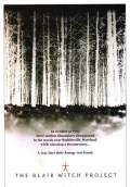 The Blair Witch Project (1999) Poster #1 Thumbnail