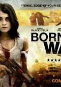 Born of War (2015) Poster #1 Thumbnail