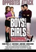 Boys and Girls (2000) Poster #1 Thumbnail