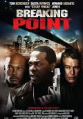 Breaking Point (2009) Poster #1 Thumbnail