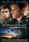 Burning Blue (2014) Poster #2 Thumbnail