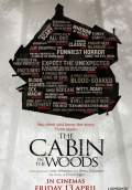 The Cabin in the Woods (2012) Poster #5 Thumbnail