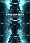 Daybreakers (2010) Poster #2 Thumbnail