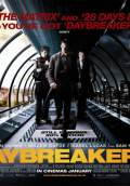 Daybreakers (2010) Poster #3 Thumbnail