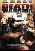 Death Warrior (2009) Poster #1 Thumbnail