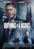 Dying of the Light (2014) Poster #1 Thumbnail