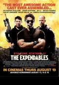 The Expendables (2010) Poster #10 Thumbnail