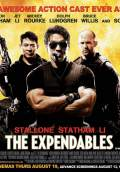 The Expendables (2010) Poster #11 Thumbnail
