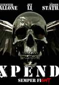 The Expendables (2010) Poster #2 Thumbnail
